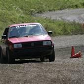 Team O'Neil Rally School & Car Control Center