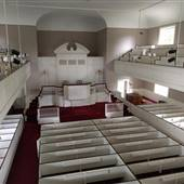 Francestown Meetinghouse