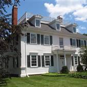 Governor John Langdon House
