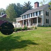 House, Ell & Barn