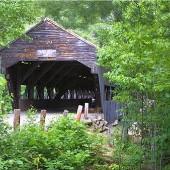 Albany Bridge (Covered Bridge #49)