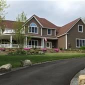 Luxury New Hampshire Home
