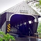 Blair Bridge (Covered Bridge #41)